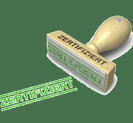 Zertifizierter Kfz-Gutachter